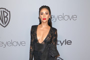 Shay Mitchell Jumpsuit