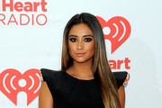 Shay Mitchell Little Black Dress