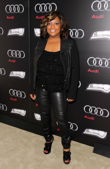 Sherri Shepherd Shoes