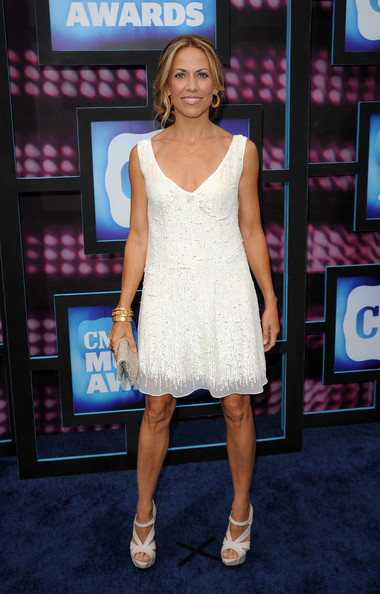 Sheryl Crow Cocktail Dress