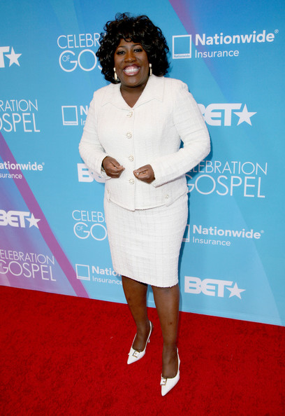 Sheryl Underwood Clothes