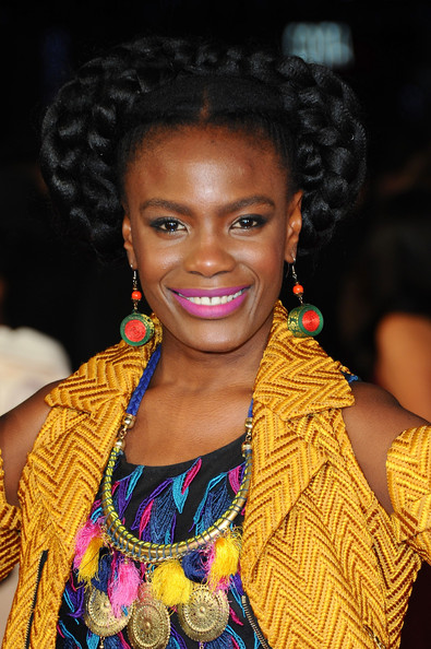 Shingai Shoniwa Hair