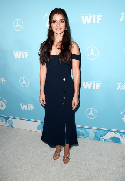 Shiri Appleby Cocktail Dress