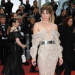 Look of the Day: May 24th, Milla Jovovich