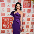 Look of the Day, January 30th: Dita Von Teese's Corset Gown
