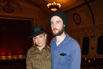 Sienna Miller Tom Sturridge 'About Time' Screening in London