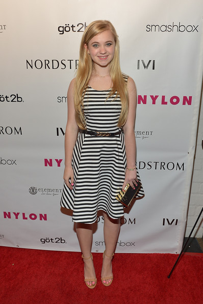 Sierra McCormick Clothes