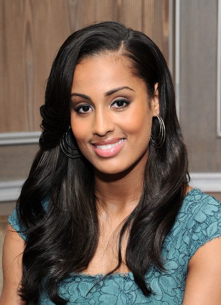 Skylar Diggins Hair
