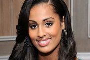 Skylar Diggins Long Wavy Cut