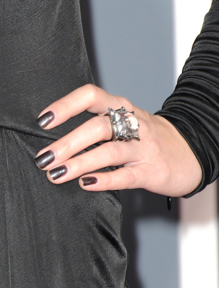 Skylar Grey Diamond Ring