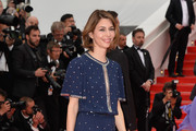 Sofia Coppola Beaded Dress