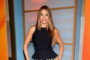 Sofia Vergara Peplum Top