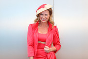 Sonia Kruger Decorative Hat