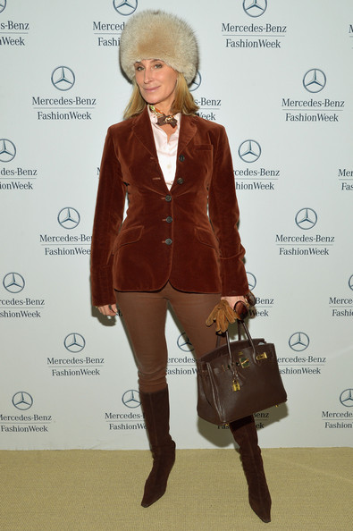 Sonja Morgan Handbags