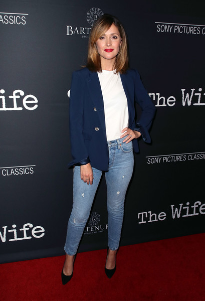 Look of the Day: July 24th, Rose Byrne