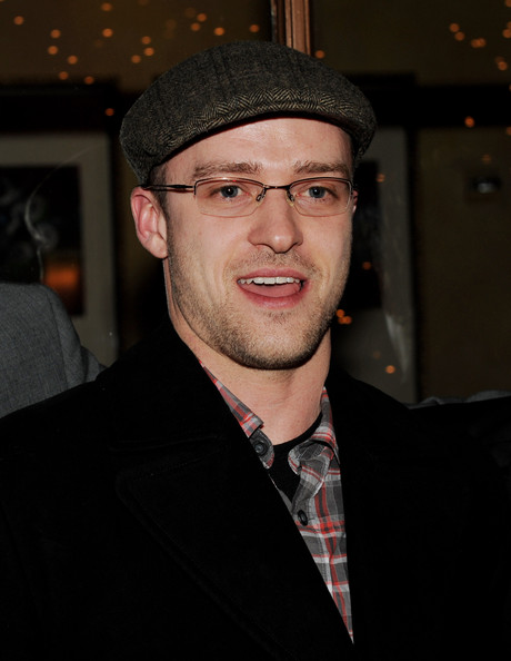 More Pics of Justin Timberlake Newsboy Cap (1 of 13) - Justin Timberlake Lookbook - StyleBistro