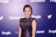 Sophia Bush Cocktail Dress