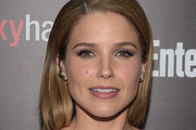 Sophia Bush Long Straight Cut