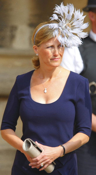 Sophie Countess of Wessex Accessories