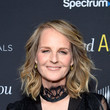 Hairstyles For Women With Fine Hair: Helen Hunt's Messy-Chic Waves