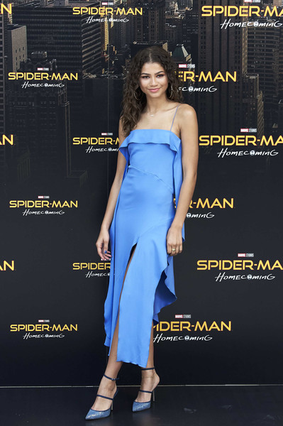 Look of the Day: June 14th, Zendaya Coleman