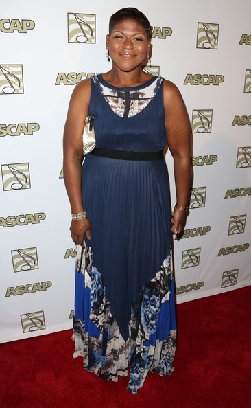 Stacey Barthe Evening Dress