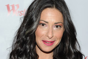 Stacy London Pink Lipstick