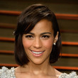Paula Patton's Sweet Bob