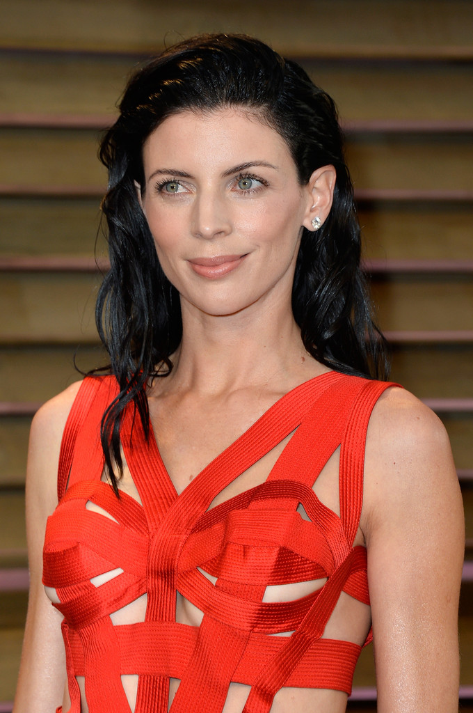 Liberty Ross Best Beauty Looks From The Oscars 2014