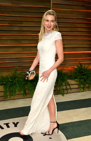 More Pics of Naomi Watts Evening Dress (2 of 6) - Naomi Watts Lookbook - StyleBistro