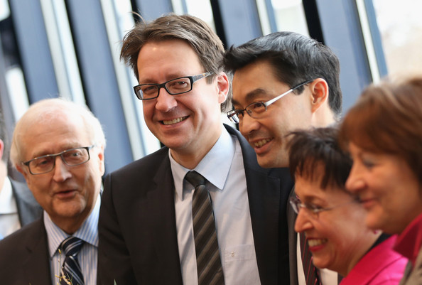Political Parties React To Lower Saxony Elections