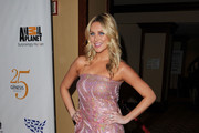 Pretty in Pink: Stephanie Pratt's Favorite Red Carpet Outfit