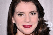 Stephenie Meyer Long Wavy Cut
