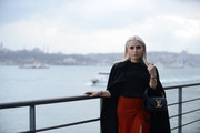 Street Style at Istanbul Fashion Week
