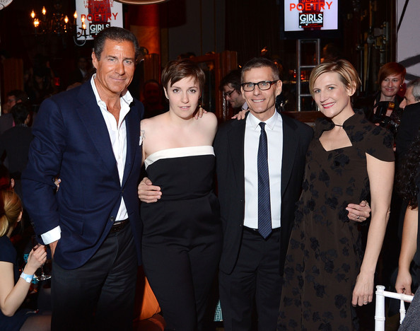 "HBO Hosts The Premiere Of ""Girls"" Season 2 - After Party"