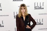 Suki Waterhouse Box Clutch