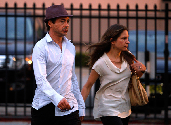 Susan Downey Clothes