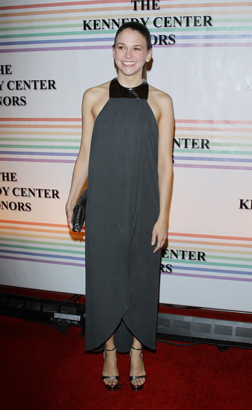 Sutton Foster Strappy Sandals