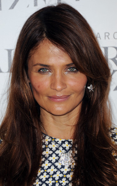 More Pics of Helena Christensen Lipgloss (1 of 6) - Helena Christensen Lookbook - StyleBistro