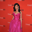 Fuchsia Marchesa at the 2012 TIME'S 100 Most Influential People In The World Celebration