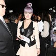 Kelly Osbourne at Rebecca Minkoff