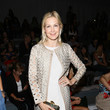 Kelly Rutherford at Vivienne Tam