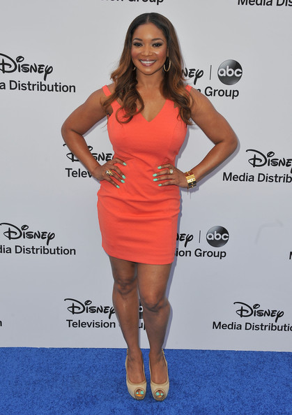 Tamala Jones Clothes