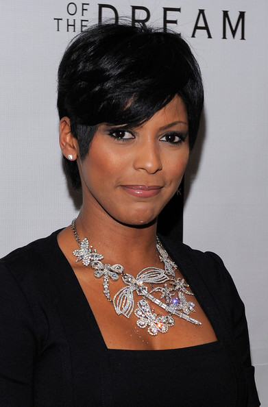 Tamron Hall Short Side Part [photo,hair,face,hairstyle,black hair,beauty,eyebrow,chin,shoulder,bob cut,lip,arrivals,tamron hall,keepers of the dream awards,red carpet,new york city,sheraton new york hotel towers]