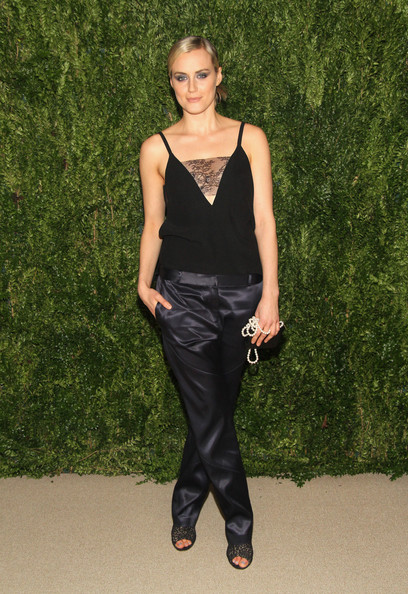 Taylor Schilling Camisole