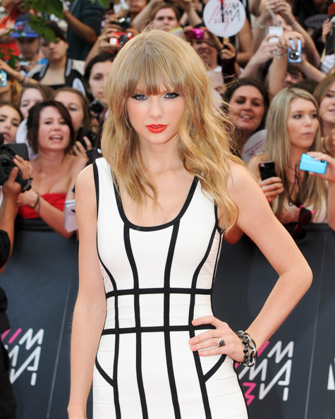 Stars at the MuchMusic Video Awards — Part 3