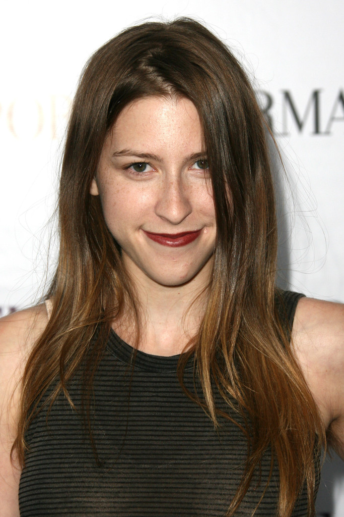 More Pics of Eden Sher Tank Top (1 of 2)