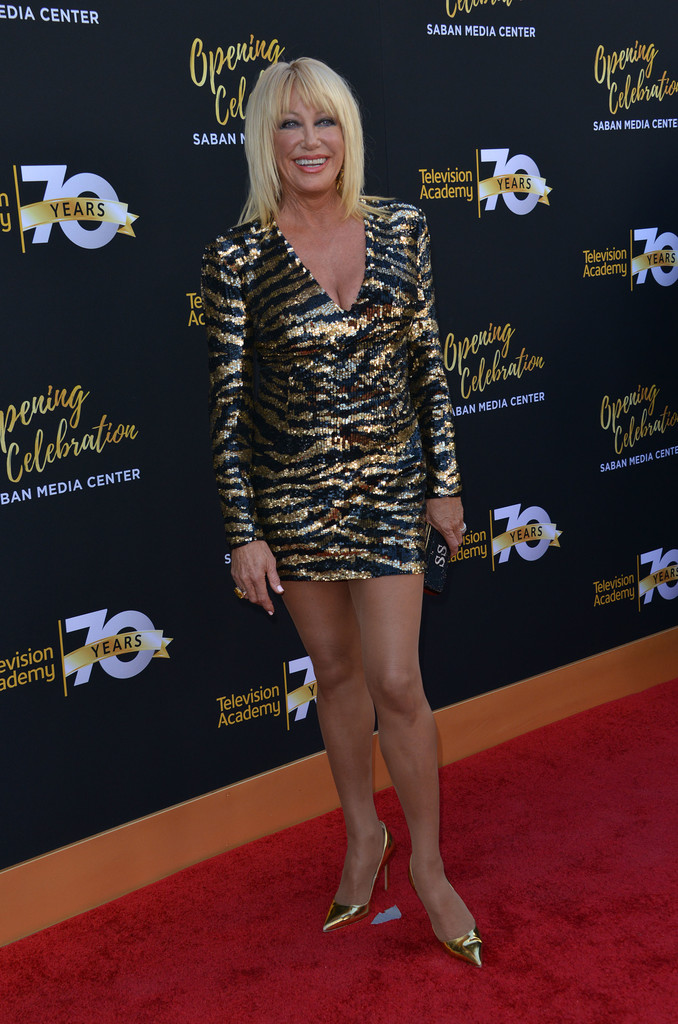 Suzanne Somers The Most Beautiful Women Over 60