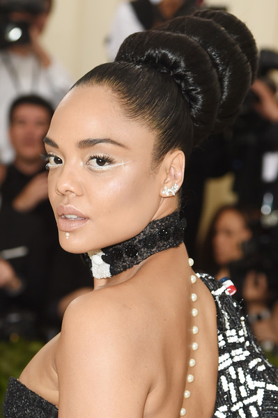 Tessa Thompson Beehive