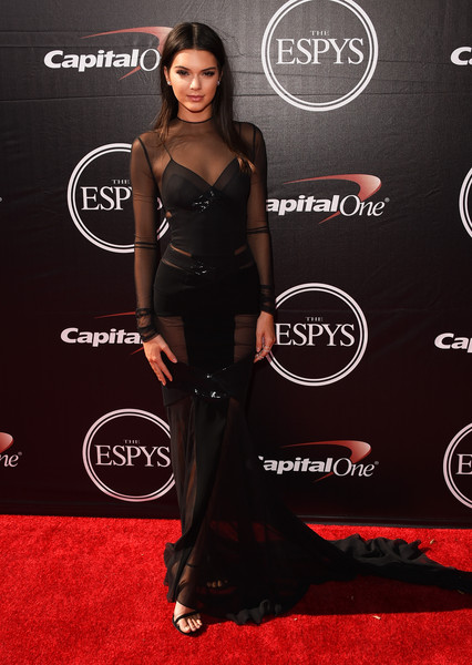 In  Alexandre Vauthier At The 2015 ESPYS